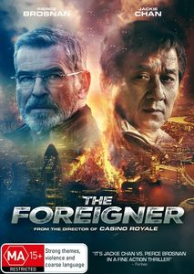 Foreigner [Import]