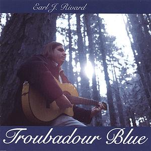 Troubadour Blue