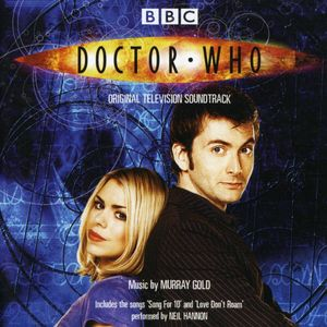 Doctor Who (Original Soundtrack)