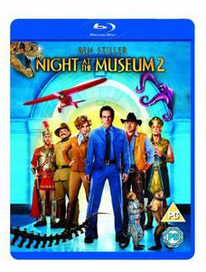 Night at the Museum 2: Battle of the Smithsonian [Import]