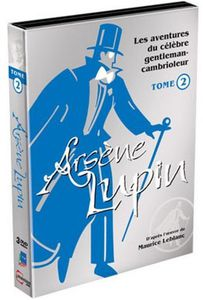 Arsene Lupin [Import]