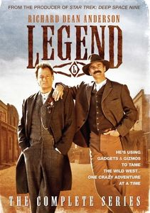 Legend: The Complete Series