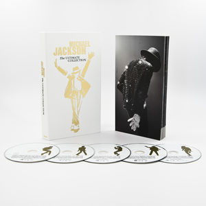 Ultimate Collection , Michael Jackson