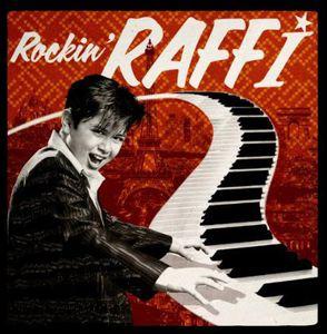 Introducing Rockin' Raffi