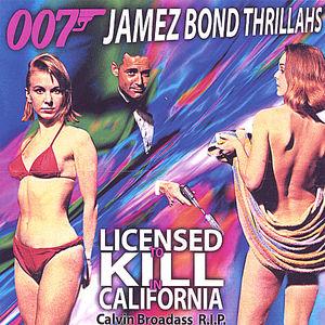 Licensed to Kill in California