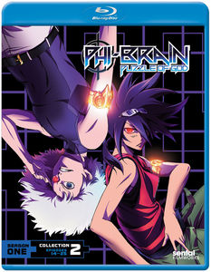 Phi-Brain: Season 1 - Collection 2