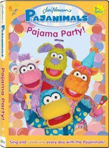 Pajanimals: Pajanimals Party