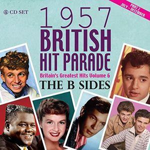 1957 British Hit Parade: Bsides Part 2 /  Various