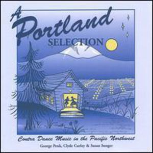 Portland Selection: Contra Dance Music in the Paci