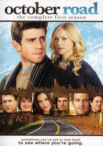 October Road: The Complete First Season