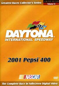 Nascar 2001 Pepsi 400
