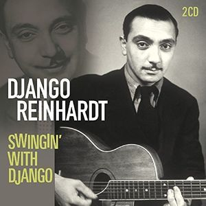 Swingin With Django [Import]