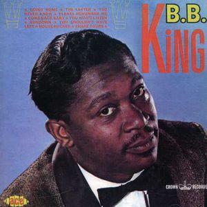 B.B. King, Vol. 4 [Import]