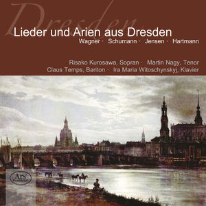 Songs & Arias from Dresden
