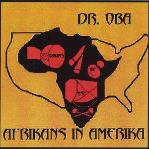Dr.Oba-Afrikans in Amerika