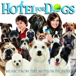 Hotel for Dogs [Import]