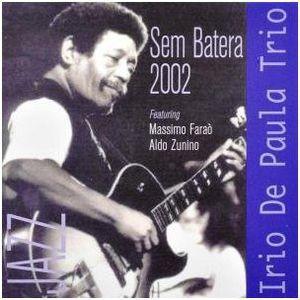 Sem Batera 2002 [Import]