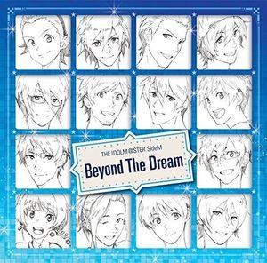 Idolm@Ster Sidem(Beyond The Dream) (Original Soundtrack) [Import]
