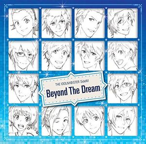 Idolm@Ster Sidem(Beyond The Dream) (Original Soundtrack) [Import]