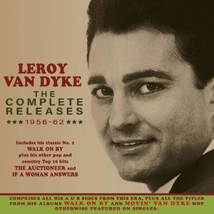 Complete Releases 1956-62