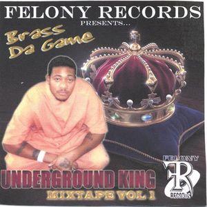 Underground King Mixtape 1