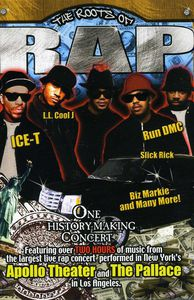 Rap Mania: The Roots of Rap
