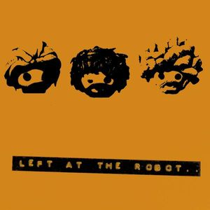 Left at the Robot