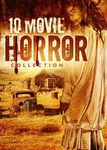 10-movie Horror Collection: Volume 14