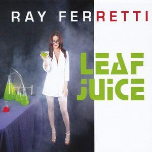 Leaf Juice