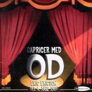 Capricer Med Od 4: 1982-1986