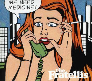 We Need Medicine