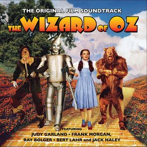 Wizard of Oz (Original Soundtrack) [Import]