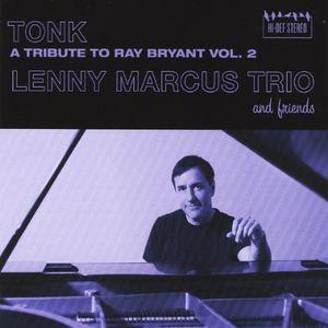 Tonk: Tribute to Ray Bryant 2