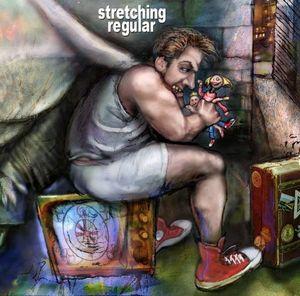 Stretching Regular