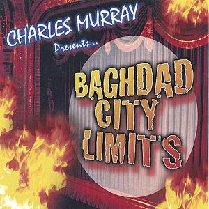 Baghdad City Limits