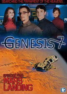 Genesis 7: Episode 5 - Mars Landing