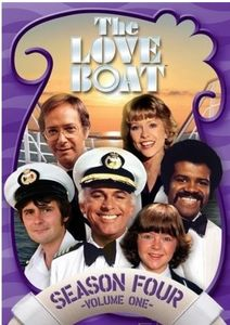 The Love Boat: Season Four Volume One , Bernie Kopell