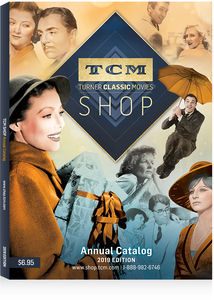 TCM Annual Catalog 2019 Edition
