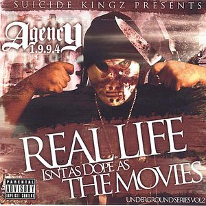 Real Life Isnt As Dope As the Movies