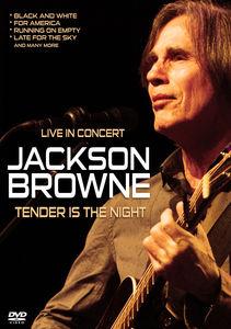 Browne,Jackson