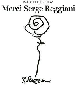 Merci Serge Reggiani [Import]