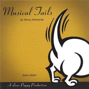 Musical Tails 2nd Litter