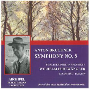 Sinfonie 8 /  Berlin 1949