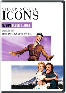 Silver Screen Icons: Musical Double Feature