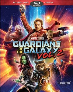 Guardians of the Galaxy: Volume 2