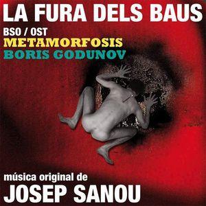Metamorfosis /  Boris Godunov