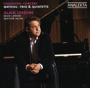 Trio & Quintet /  Concert