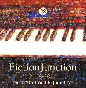 Fictionjunction 2008-2010 the [Import]