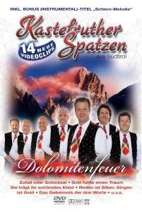 Dolomitenfeuer (Pal/ Region 0) [Import]