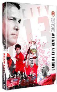 Cardiff Season Review 2012/ 13 [Import]